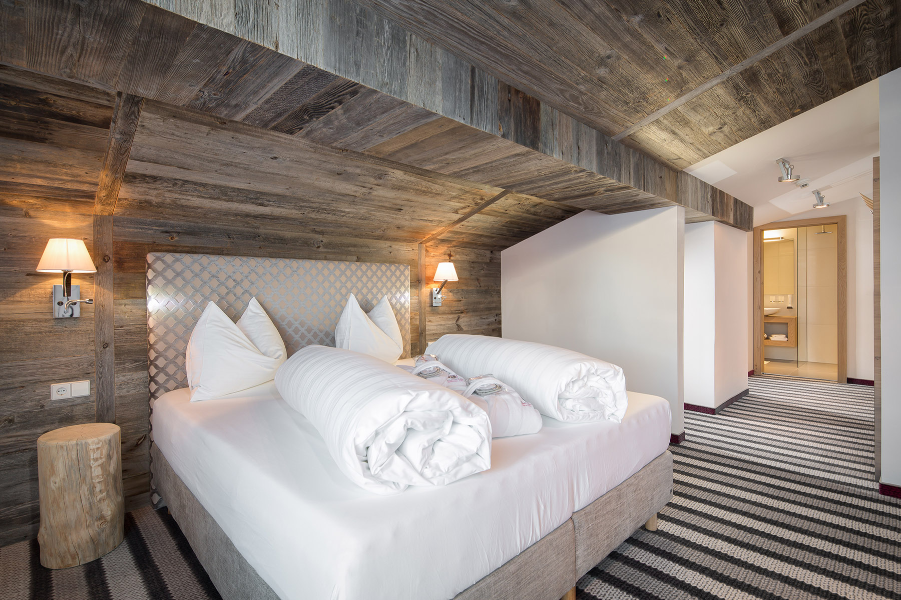 Suiten Und Zimmer Hotel Das Kohlmayr