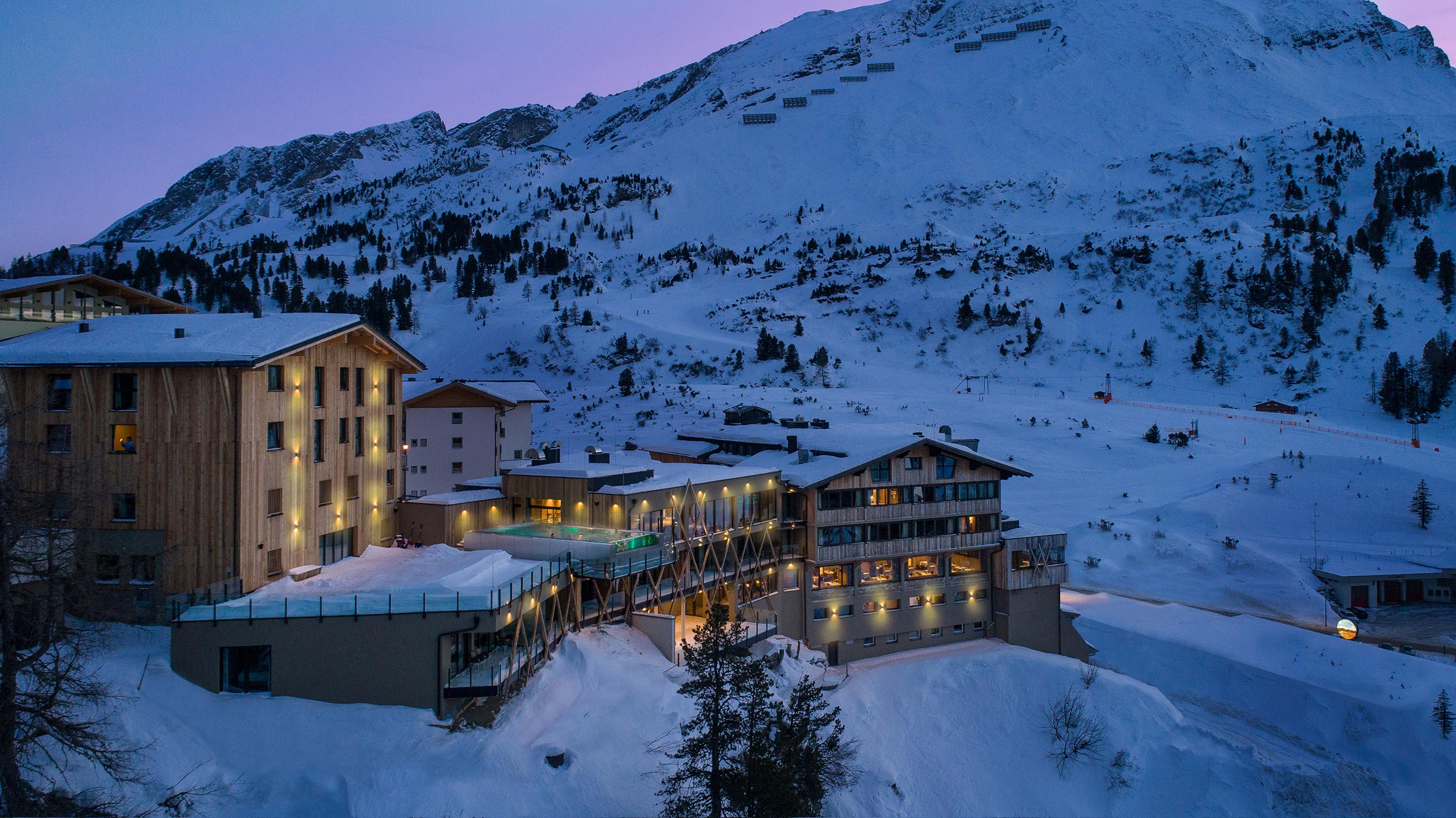 Alpine Luxury Boutique Hotel Das Kohlmayr